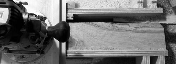 0 & Doric Door