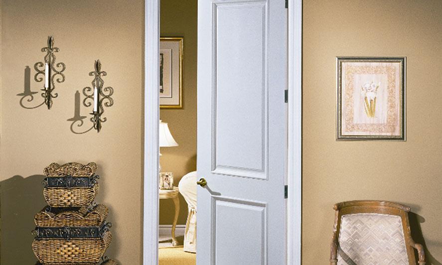 DORIC & Doric Door